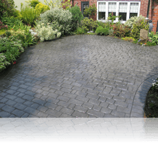 Country Cobble Platinum Grey